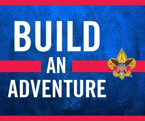 Boy Scouts Troop 615   St  Maria Goretti   Arlington, TX